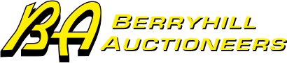 Berryhill Auctioneers
